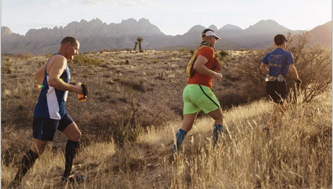 The seventh annual Sierra Vista Trail Runs will take place on Saturday, March 3.