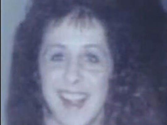 Mary Jo Newton