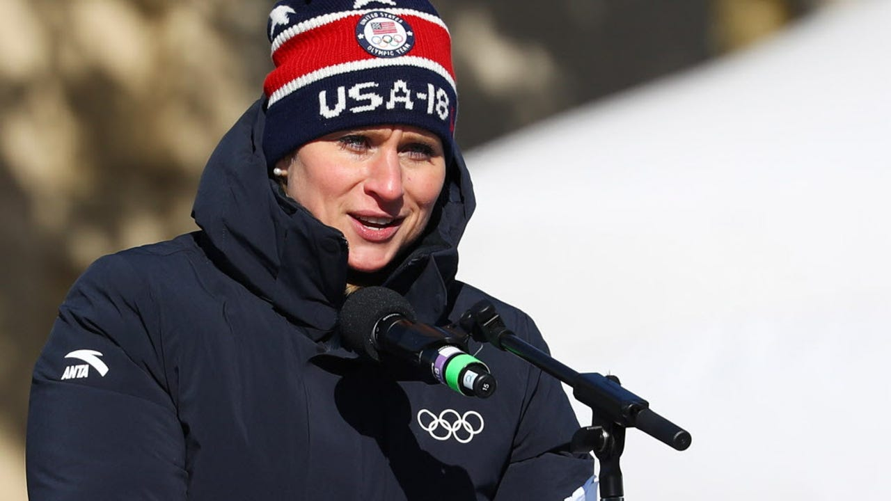 870a6813e9c Olympian hopes more female athletes will donate their brains for concussion  research