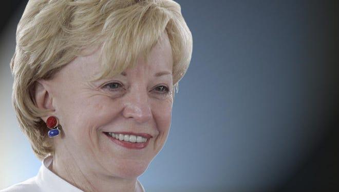 Dr. Lynne Cheney