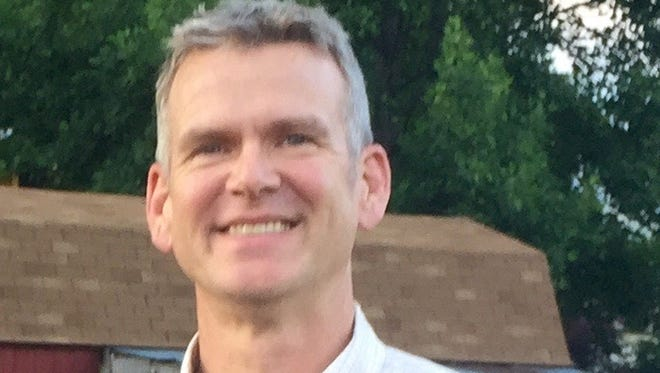 Gregory Duncan Stiles