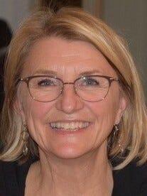 Judith Froman