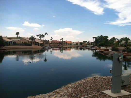 Arrowhead Ranch in Glendale, Arizona.