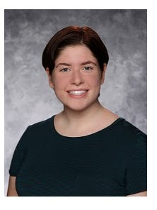 Kate McHale of Hillsborough will represent New Jersey at the 88 National 4-H conference to be held April 7 to 12 in Washington, D.C.