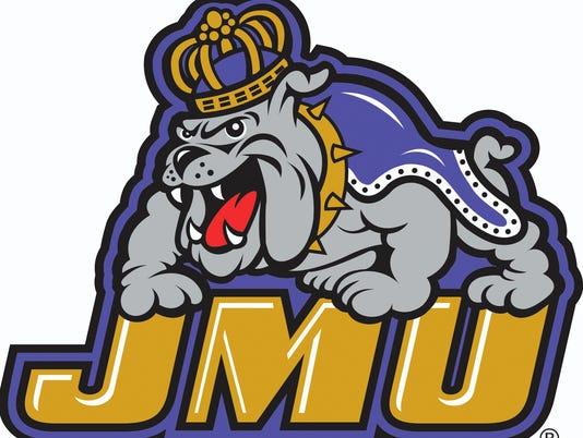 James Madison Logo