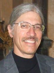 Charles Spitzer