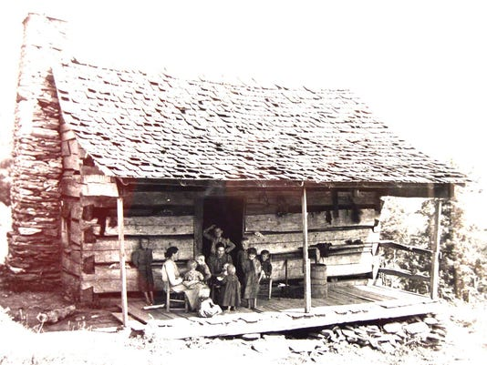 Morley.A Mountaineer's Home