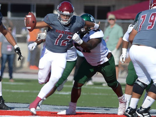 College Football: Delta State at Florida Tech