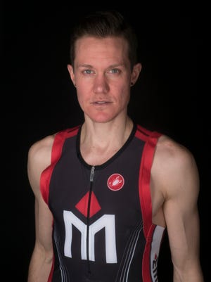 Chris Mosier is an American transgender advocate, triathlete and speaker.