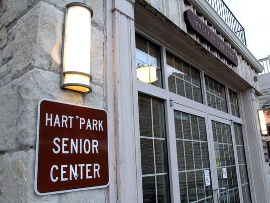Hart Park Senior Center