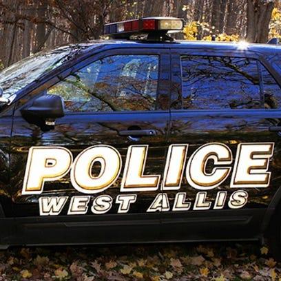 West Allis police name Menomonee Falls crash victim