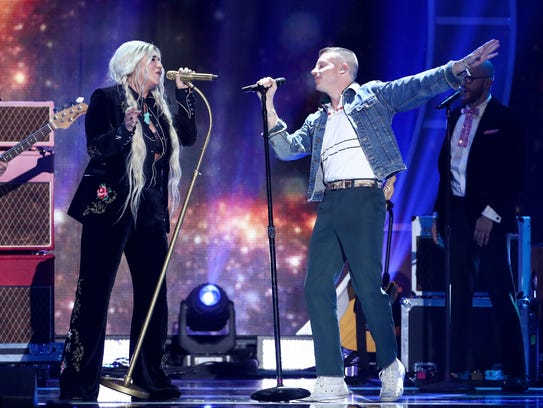 The Adventures of Kesha and Macklemore will be coming