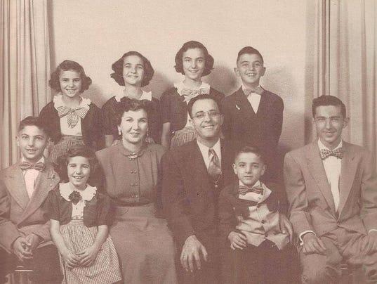 ELM 0719 DANDREA FAMILY