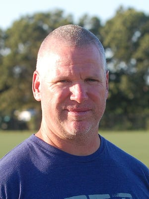 Mark Wechter has stepped down after 11 seasons as the Washington Township football coach.