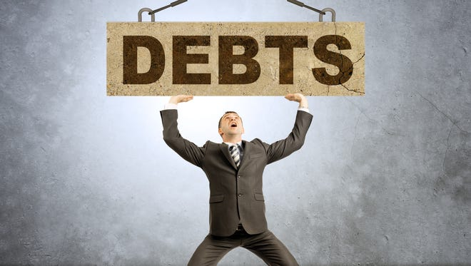 Too much debt can stifle cash flow and put your business at risk. And the less you owe, the more you have to reinvest.