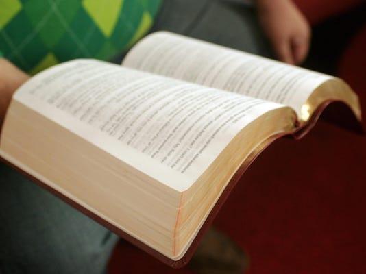 LIU TEACHING THE FAITH - Collins Bible