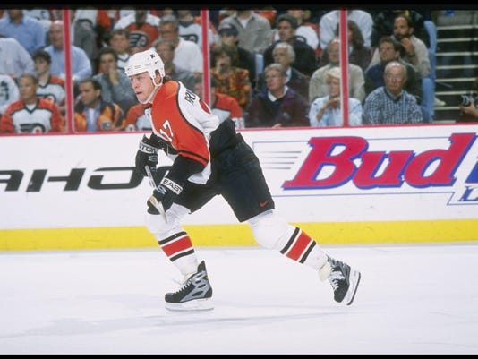 Rod Brind''amour