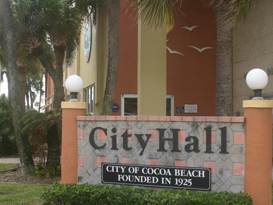 Cocoa Beach City Hall