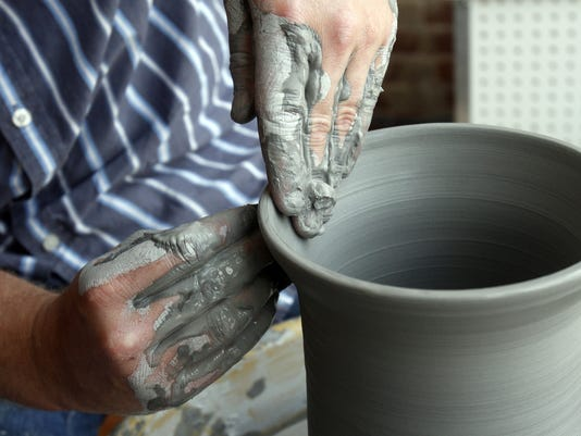 Pottery Within