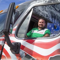 Phoenix man grows father's Southwest Truck Driver Training business