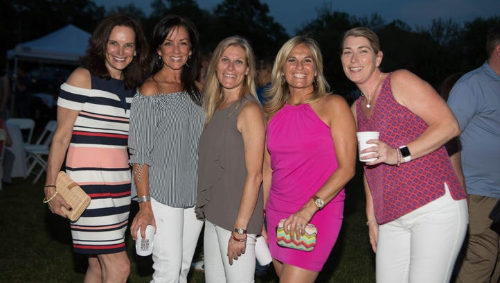 Judy Formichella, Vikki Franco, Ruth Ben-Hur, Mollie