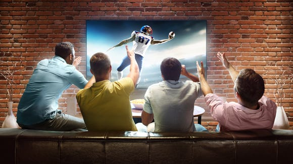 cb9ef238383 Score a great deal on one of these awesome TVs before the Super Bowl