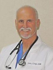 Dr. Louis Crupi