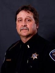 Lt. Jay Steinke