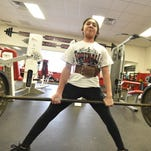 Sturgeon Bay powerlifting team pulling its weight in state, national circles