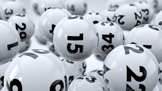 About $800 million worth of lottery winnings go uncollected each year in the U.S., according to gaming officials.