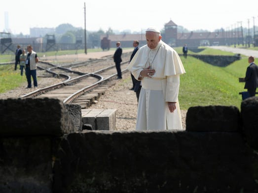 pope francis to visit survivors of Pope francis revealed in a meeting with confreres of his jesuit order last month that he meets with survivors of sexual abuse on a nearly weekly in a jan 19 question and answer session during his visit to peru pope francis says he meets almost weekly with abuse victims advertisement.