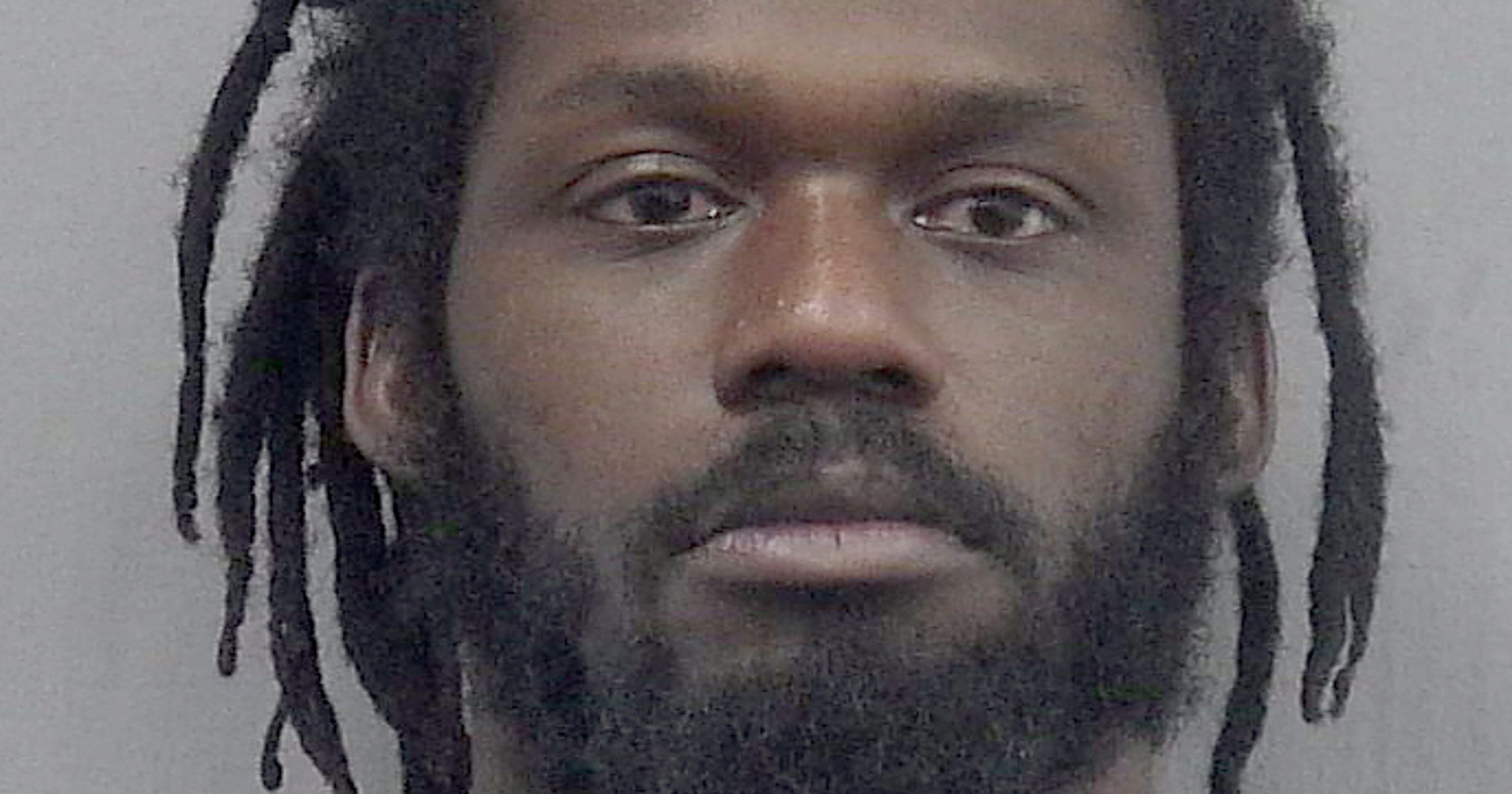 Rich Swann: WWE wrestler arrested on multiple charges