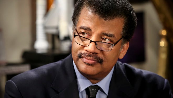 Fox and the National Geographic channel say they will look into sexual misconduct allegations made against 'Cosmos' host Neil deGrasse Tyson.