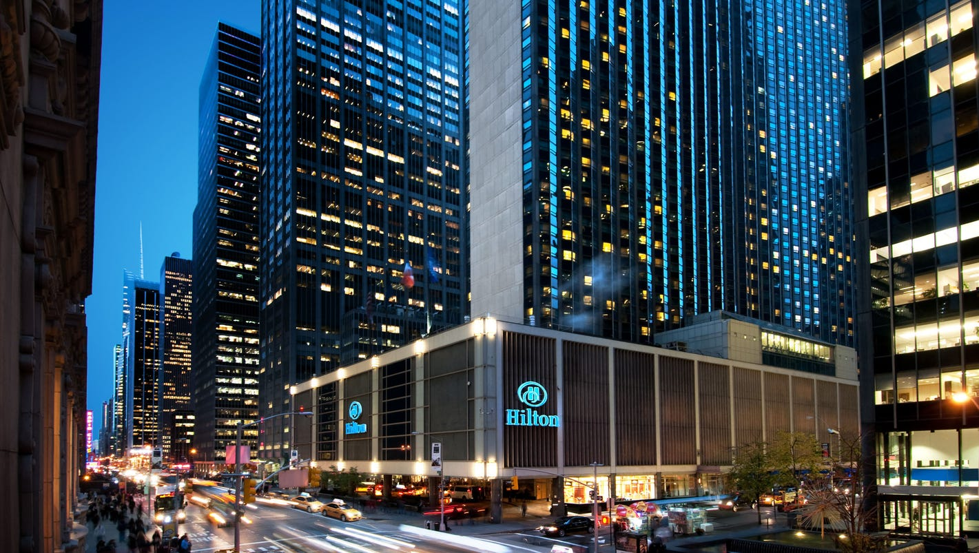 Going up more new hotels dot new york 39 s cityscape for Tablet hotels nyc