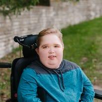 Despite genetic disorder, Oconomowoc graduate Elliott Spear made the most of his young life