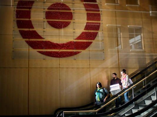 Target Layoffs