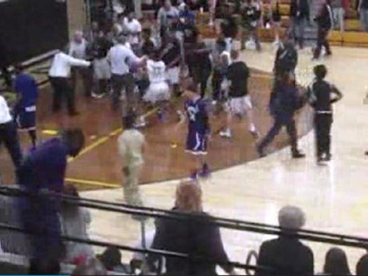 Doyel: Brawls at middle school games? IHSAA is scared