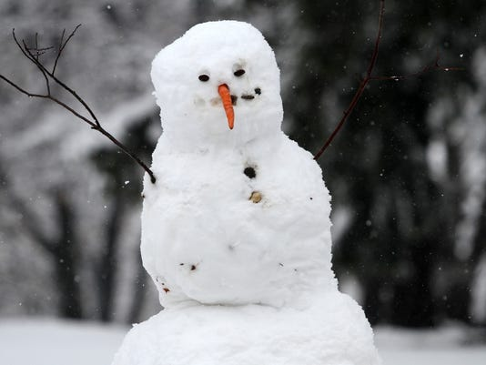 EST 1211 SNOW