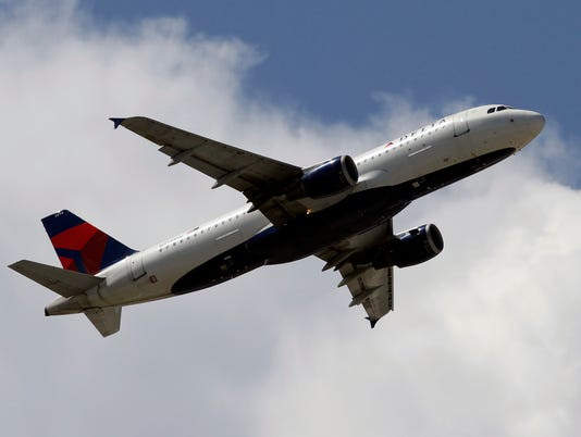 AP On the Money-Airline Loyalty