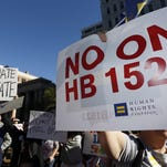 Mississippi LGBT law faces more court scrutiny