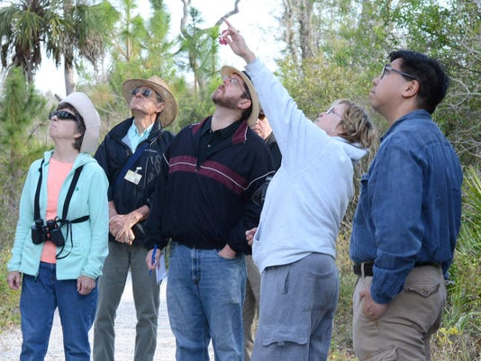 Guided Nature Walk