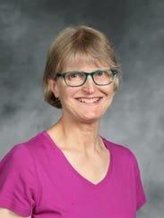 Christine Speer is a foreign language teacher at Brighton