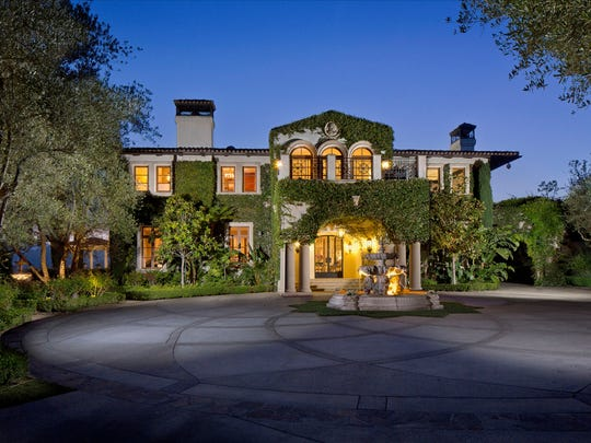 Heidi Klum's California estate sold within just a few weeks for $24 million.