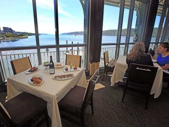 Restaurants In Yonkers Ny Waterfront