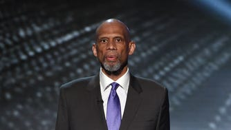 Kareem Abdul-Jabbar is launching a comic-book series featuring Sherlock Holmes' brother, Mycroft.