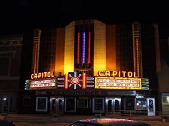 After being shuttered for 35 years, the Capitol reopened