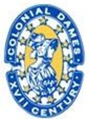 colonial dames club