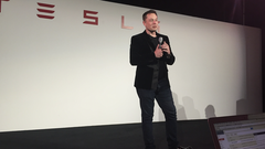 SEC charges Tesla founder Elon Musk with false statements about taking the company private