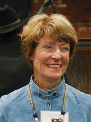 Nancy Davidson of Great Falls
