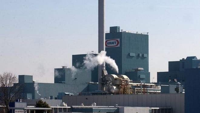 Kraft Heinz will add 28 full-time workers at its plant in Dover.